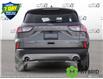 2021 Ford Escape Titanium Hybrid (Stk: 21E2320) in Kitchener - Image 5 of 23