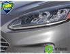 2021 Ford Escape Titanium Hybrid (Stk: 21E2320) in Kitchener - Image 10 of 23