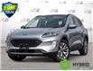 2021 Ford Escape Titanium Hybrid (Stk: 21E2880) in Kitchener - Image 1 of 23
