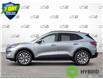 2021 Ford Escape Titanium Hybrid (Stk: 21E2880) in Kitchener - Image 3 of 23