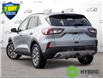 2021 Ford Escape Titanium Hybrid (Stk: 21E2880) in Kitchener - Image 4 of 23