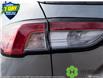2021 Ford Escape Titanium Hybrid (Stk: 21E2880) in Kitchener - Image 11 of 23