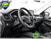 2021 Ford Escape Titanium Hybrid (Stk: 21E2880) in Kitchener - Image 12 of 23