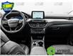 2021 Ford Escape Titanium Hybrid (Stk: 21E2880) in Kitchener - Image 22 of 23