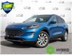 2021 Ford Escape Titanium Hybrid (Stk: 21E2980) in Kitchener - Image 1 of 22