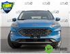 2021 Ford Escape Titanium Hybrid (Stk: 21E2980) in Kitchener - Image 2 of 22
