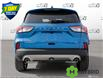2021 Ford Escape Titanium Hybrid (Stk: 21E2980) in Kitchener - Image 5 of 22