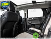 2021 Ford Escape Titanium Hybrid (Stk: 21E2980) in Kitchener - Image 20 of 22