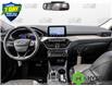 2021 Ford Escape Titanium Hybrid (Stk: 21E2980) in Kitchener - Image 21 of 22