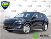 2021 Ford Escape SE Hybrid (Stk: D105070) in Kitchener - Image 1 of 23