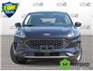 2021 Ford Escape SE Hybrid (Stk: D105070) in Kitchener - Image 2 of 23