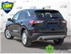 2021 Ford Escape SE Hybrid (Stk: D105070) in Kitchener - Image 4 of 23