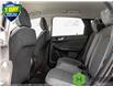2021 Ford Escape SE Hybrid (Stk: D105070) in Kitchener - Image 21 of 23