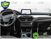 2021 Ford Escape SE Hybrid (Stk: D105070) in Kitchener - Image 22 of 23