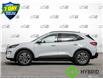 2021 Ford Escape SEL Hybrid (Stk: D107160) in Kitchener - Image 3 of 22