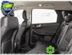 2021 Ford Escape SEL Hybrid (Stk: D107160) in Kitchener - Image 20 of 22