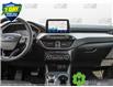 2021 Ford Escape SEL Hybrid (Stk: D107160) in Kitchener - Image 21 of 22