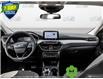 2021 Ford Escape SE Hybrid (Stk: D107180) in Kitchener - Image 22 of 23