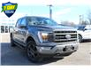 2021 Ford F-150 Lariat (Stk: 210095) in Hamilton - Image 1 of 25