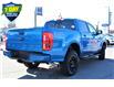 2021 Ford Ranger Lariat (Stk: 210060) in Hamilton - Image 9 of 28