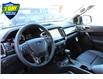 2021 Ford Ranger Lariat (Stk: 210060) in Hamilton - Image 14 of 28