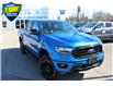 2021 Ford Ranger Lariat (Stk: 210060) in Hamilton - Image 2 of 28