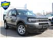 2021 Ford Bronco Sport Base (Stk: 210154) in Hamilton - Image 1 of 21