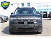 2021 Ford Bronco Sport Big Bend (Stk: 210176) in Hamilton - Image 4 of 24