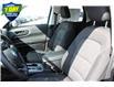 2021 Ford Bronco Sport Big Bend (Stk: 210176) in Hamilton - Image 19 of 24