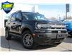 2021 Ford Bronco Sport Big Bend (Stk: 210176) in Hamilton - Image 1 of 24