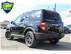 2021 Ford Bronco Sport Big Bend (Stk: 210176) in Hamilton - Image 5 of 24