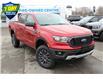 2021 Ford Ranger XLT (Stk: 210213) in Hamilton - Image 2 of 22