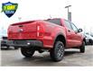 2021 Ford Ranger XLT (Stk: 210213) in Hamilton - Image 9 of 22