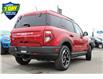 2021 Ford Bronco Sport Big Bend (Stk: 210210) in Hamilton - Image 10 of 23