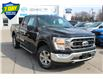2021 Ford F-150 XLT (Stk: 210207) in Hamilton - Image 2 of 21