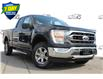 2021 Ford F-150 XLT (Stk: 210207) in Hamilton - Image 1 of 21