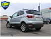 2020 Ford EcoSport SE (Stk: 200699) in Hamilton - Image 4 of 22