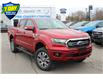 2021 Ford Ranger Lariat (Stk: 210230) in Hamilton - Image 2 of 22