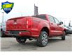 2021 Ford Ranger Lariat (Stk: 210230) in Hamilton - Image 9 of 22
