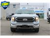 2021 Ford F-150 XLT (Stk: 210218) in Hamilton - Image 4 of 20