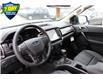 2021 Ford Ranger Lariat (Stk: 210197) in Hamilton - Image 13 of 23