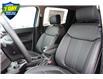 2021 Ford Ranger Lariat (Stk: 210197) in Hamilton - Image 16 of 23