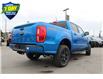 2021 Ford Ranger Lariat (Stk: 210197) in Hamilton - Image 9 of 23