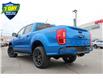 2021 Ford Ranger Lariat (Stk: 210197) in Hamilton - Image 5 of 23