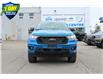2021 Ford Ranger Lariat (Stk: 210197) in Hamilton - Image 4 of 23