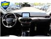 2021 Ford Escape SE (Stk: 210356) in Hamilton - Image 12 of 23