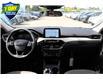 2021 Ford Escape SE (Stk: 210353) in Hamilton - Image 9 of 20