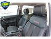 2021 Ford Ranger Lariat (Stk: 210473) in Hamilton - Image 19 of 23