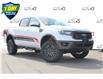 2021 Ford Ranger Lariat (Stk: 210473) in Hamilton - Image 1 of 23