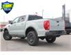 2021 Ford Ranger Lariat (Stk: 210480) in Hamilton - Image 3 of 25